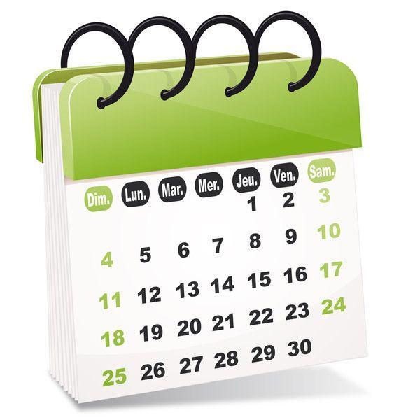 Prévision d'activités 2014/2015
